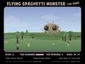 Flying Spaghetti Monster igrati online