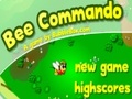 Bee Commando igrati online