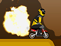 Mini Dirt Bike igrati online