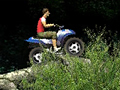 Jungle ATV igrati online