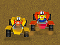 Mud Bike Racing igrati online