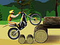 Stunt Dirt Bike igrati online